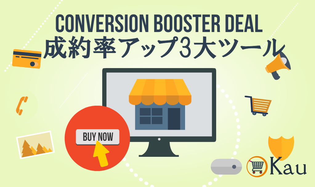CONVERSION BOOSTER DEAL